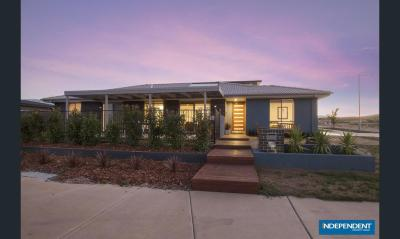 Share House - Canberra, Coombs $250