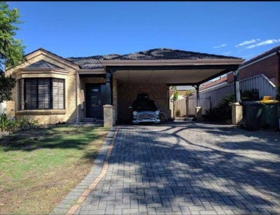 Share House - Perth, Bentley $135