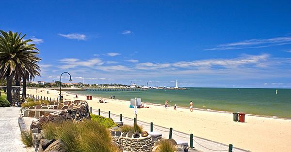 Australia 39 S Ten Best Beachside Suburbs